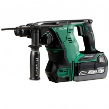 Hitachi DH36DBL 36v Cordless Rotary Hammer with Brushless Motor
