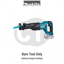 MAKITA DJR186Z CORDLESS RECIPROCAL SAW  (LXT SERIES)