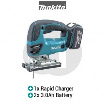 MAKITA DJV180RFE CORDLESS JIG SAW (LXT SERIES)