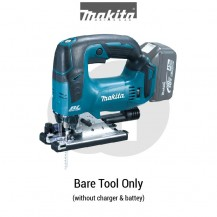 MAKITA DJV182Z CORDLESS JIG SAW (Tool Only) (LXT SERIES)