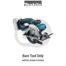 Makita DSS501Z 18 Volt 136mm Cordless Circular Saw (Body Only) (LXT SERIES)