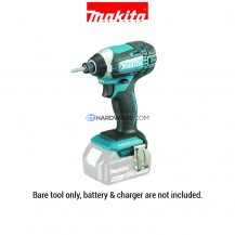 MAKITA DTD152Z 18V XPT Cordless Impact Driver (TOOL ONLY) (LXT SERIES)