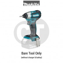 MAKITA DTD155Z 18V XPT CORDLESS IMPACT DRIVER WITH BRUSHLESS MOTOR (TOOL ONLY) (LXT SERIES)