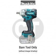 MAKITA DTW285Z 18V Cordless Brushless Impact Wrench (LXT SERIES)