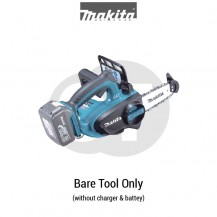 "MAKITA DUC122Z 115MM (4-1/2"") 18V Cordless Chain Saw (LXT Series Tool Only)"