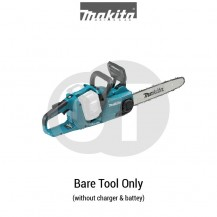 MAKITA DUC353Z 350MM (14'') CORDLESS CHAIN SAW WITH BRUSHLESS MOTOR (TOOL ONLY) (LXT SERIES)