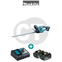 Makita DUH523RFE 520mm (20-1/2″) – 18V Cordless Hedge Trimmer