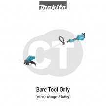 MAKITA DUR184LZ XPT CORDLESS STRING TRIMMER WITH BRUSHLESS MOTOR (BODY ONLY) (LXT SERIES)