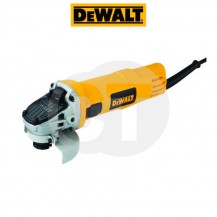 DeWALT DWE8100S 100 mm 720W Slide Switch SAG