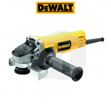 DeWALT DWE8200PL 100 mm 850 W Paddle Switch SAG