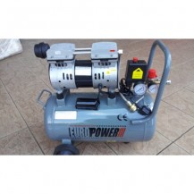Europower EAX5030 Oil & Silent Type Air Compressor