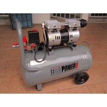 Europower EAX5060 Oil & Silent Type Air Compressor