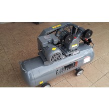 Europower EAX7110 Air Cooled Piston Compressor