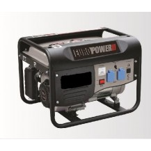 Europower 2000W Gasolin Generator Set EGY2500