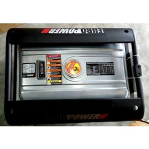 Europower 2500W Gasolin Set With AVR + Wheel EGY4001