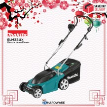 "MAKITA ELM3311X 330mm (13"") Electric Lawn Mower)"