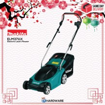 MAKITA ELM3711X 370mm Electric Lawn Mower