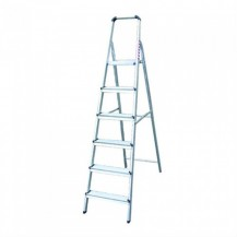 Everlas EZ08 8 Step Ladder Platform