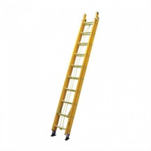Everlas FGD10 Ladder Non-Conductive Double Extension