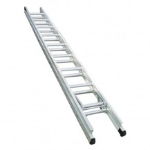Everlas ET08DR 15 Rung Ladder Triple Extension