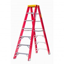 Everlas YFGDS08 Ladder Fibre Glass Double Sided