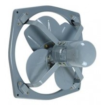 "ICASU  EXHAUST FAN 18""  FA45 (HEAVY DUTY) 380W HDEF18"