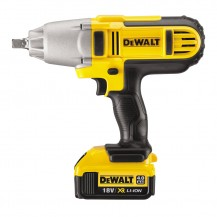 DeWalt DCF889M2 XR Li-ion High Torque Impact Wrench 18V