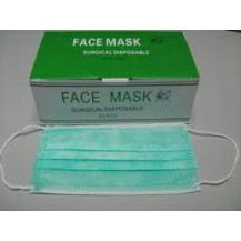 FM3L5PC FACE MASK 3PLY (5PCS/PKT)