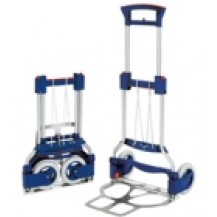 FXTX Multipurpose Folding Trolley with Aluminium Shovel 125Kg (for L-Boxx Trolley)