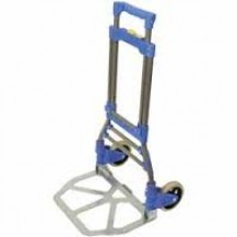 FXTX Multipurpose Folding Trolley with Aluminium Shovel 75Kg (for L-Boxx Trolley)
