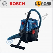 Bosch GAS15 Professional Vacuum Wet & Dry