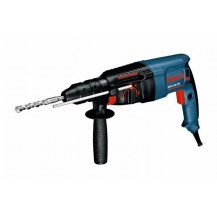 Bosch GBH2-26DFR Professional Rotary Hammer 800W 3-mode Quick Release