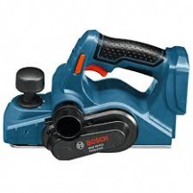 Bosch GHO18VLISOLO Cordless Planer