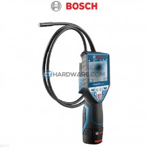 BOSCH GIC120C PROFESSIONAL USB OPTICAL SCOPE 120CM CABLE 3.5 COLOUR DISPLAY ( AA BATTERY / 10.8V  )