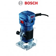 Bosch GKF550 Professional Palm Router 550W 6mm