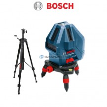 Bosch GLL 5-50 X Professional Line Laser