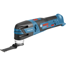 Bosch GOP12V28SOLO Multi Cutter 12V 20000Rpm 285mm(Starlock) W/O Battery & Charger (Solo)