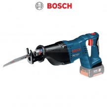BOSCH BATTERY SABRE SAW 18V SOLO LI-ION 060164J0B1 3.4KG ( NO CHARGER / NO BATTERY)