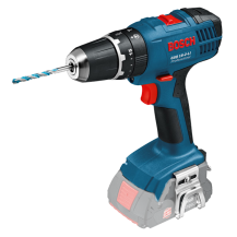 Bosch GSB182LISOLO Professional Cordless Impact Drill 18V (No Battery & No Charger)