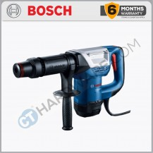 Bosch GSH 500 GEN2 Demolition hammer/Breaker with Hex 1100W ( 06113386L0)