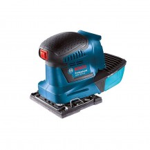 Bosch GSS18VLI SOLO Professional Cordless 18V Palm Sander 114x140mm