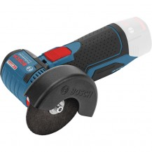 Bosch GWS10,8-76 V-EC (SOLO) Professional Cordless Angle Grinder
