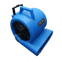 Hong Yu Floor Blower Dryer 750W 3 Speed (Blue)