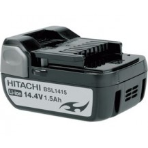 Hitachi BSL 1415 Batteries 14.4V