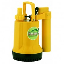 MEPCATO HOME 9A Residential Pond Submersible Pump (Auto)
