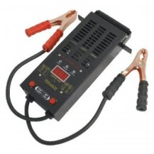 HONG YU DIGITAL BATTERY TESTER 6-12V