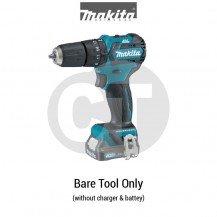 MAKITA HP332DZ CXT 10mm (3/8'') CORDLESS HAMMER DRIVER DRILL WITH BRUSHLESS MOTOR (12V CXT SERIES)