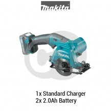 "MAKITA HS301DWAE 85MM (3-3/8"") 12V CORDLESS CIRCULAR SAW (12V CXT SERIES)"