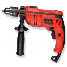WORCRAFT ID-500 IMPACT DRILL 13MM 500W 2800RPM (ID500)