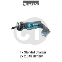 MAKITA JR105DWAE 12V CORDLESS RECIPROCAL SAW (12V CXT SERIES)